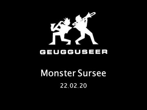 Monster Sursee 22.02.20